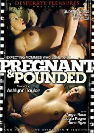 Pregnant And Pounded (136606.3)